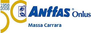 Anffas Onlus – Massa Carrara Logo