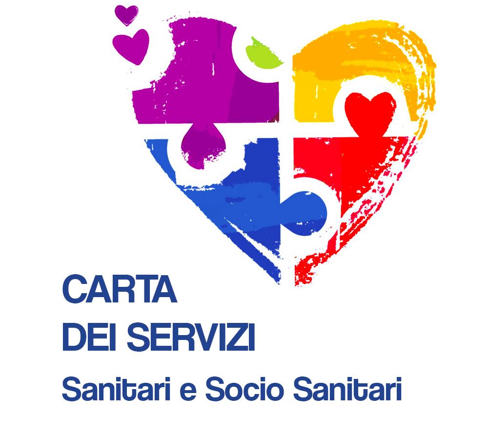 Carta dei Servizi sanitari e sociosanitari Anffas Onlus Massa Carrara