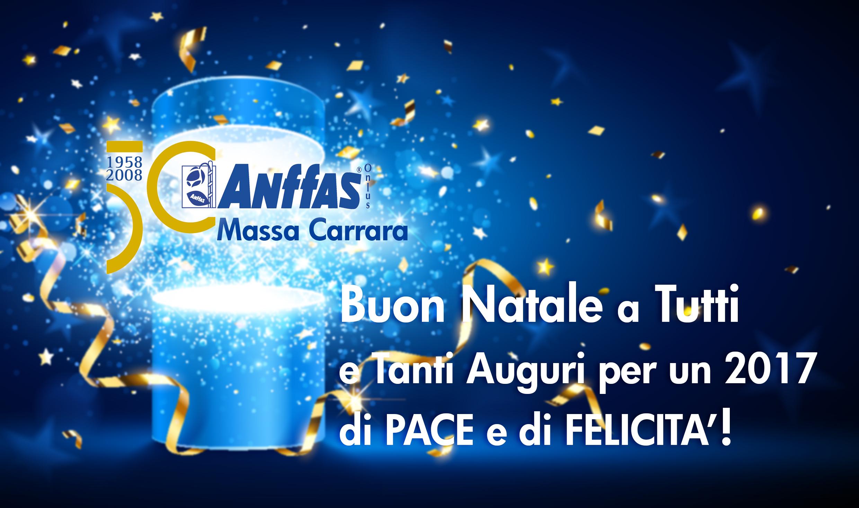 Buon Natale Tutti.Buon Natale A Tutti Anffas Onlus Massa Carrara