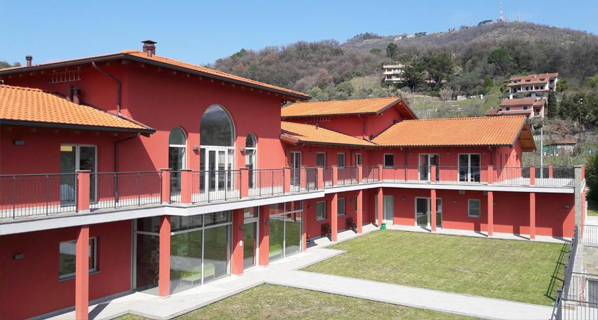 Centro Cura Autismo Castellaro