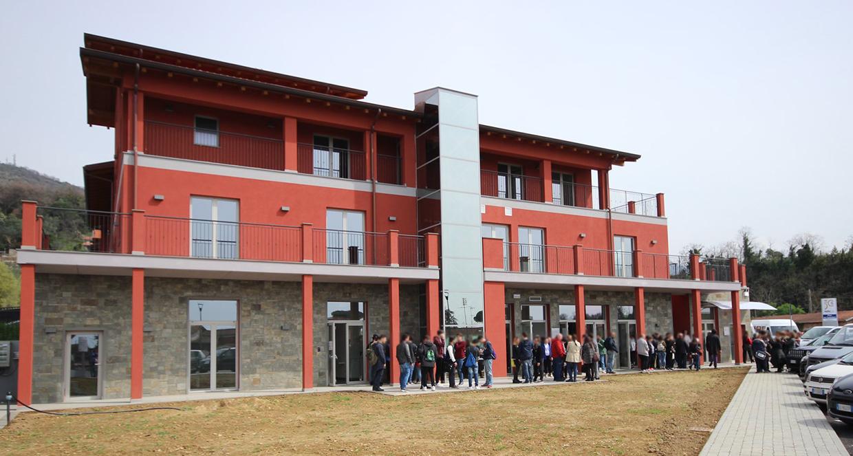 Centro Integrato Servizi Anffas Pian del Castellaro