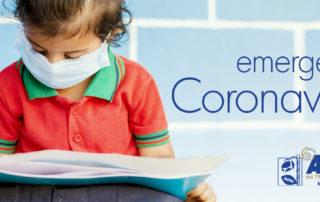 Emergenza Coronavirus Anffas Onlus Massa Carrara