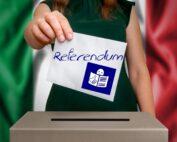 referendum costituzionale versione facile da leggere